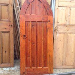 Reclaimed Stripped Door