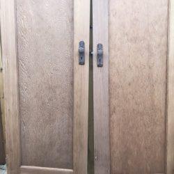 1920's internal doors stripped