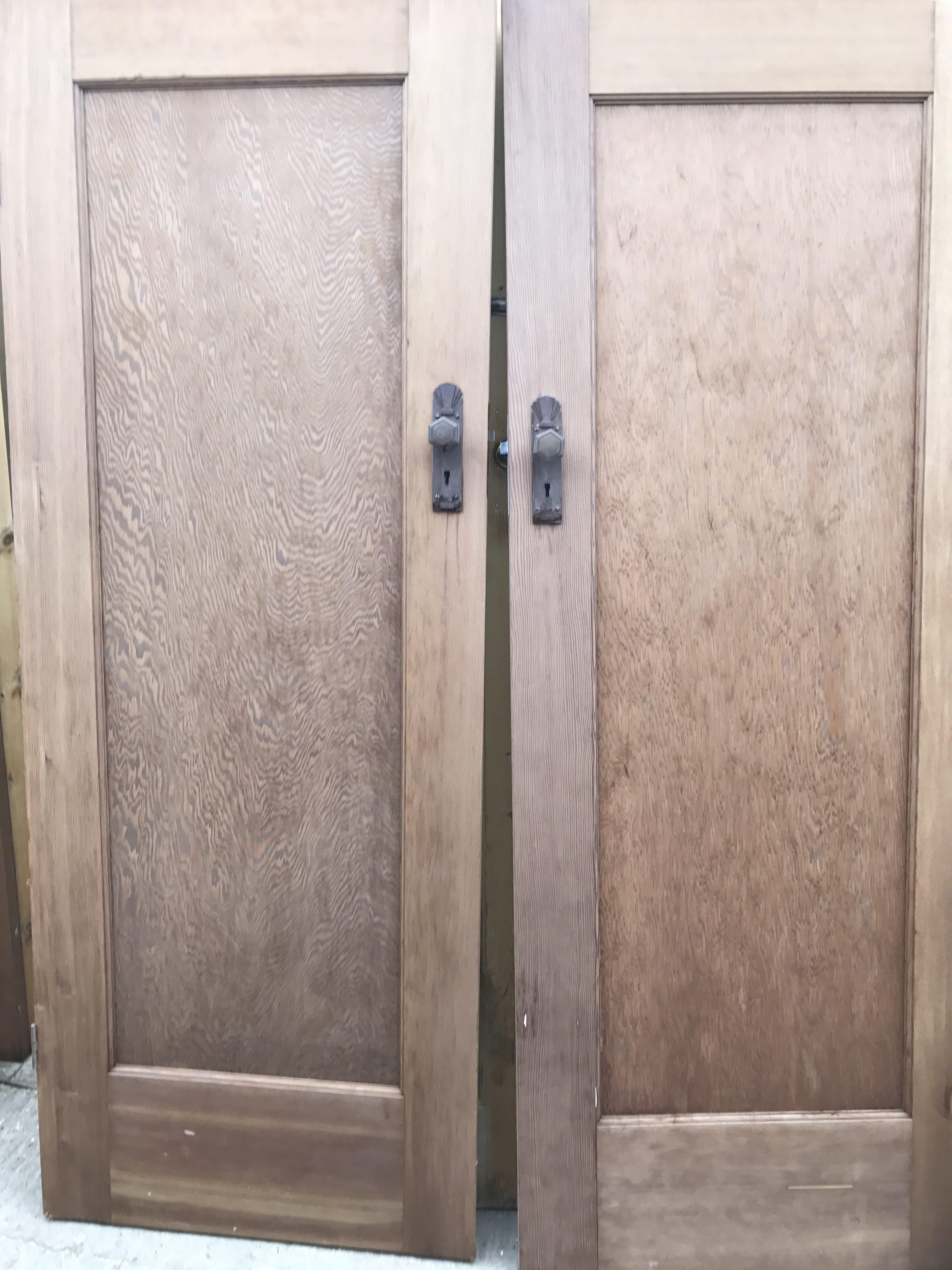 & 1920\u0027s Internal doors stripped - Manchester Paint Stripping